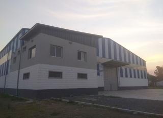 Moreno - Cuartel V