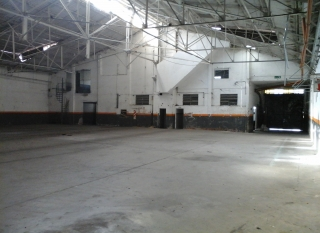 CABA - Nueva Pompeya