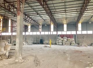 Parque Industrial Burzaco