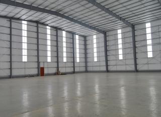 Parque Industrial Tigre